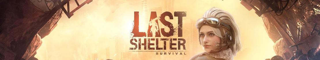 Télécharger Last Shelter Survival pour PC (Windows) et Mac (Gratuit)